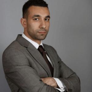 Arthur Weisburg - Head of Institutional Sales, EMEA