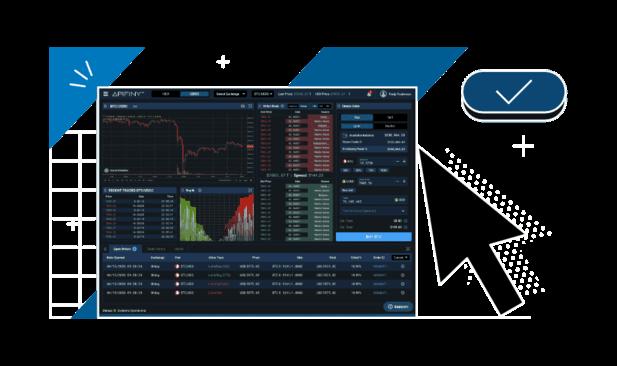 bitcoin trading api | crypto