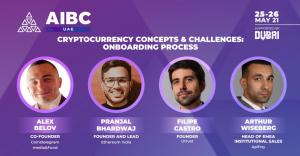 AIBC Summit Dubai 2021 - Apifiny