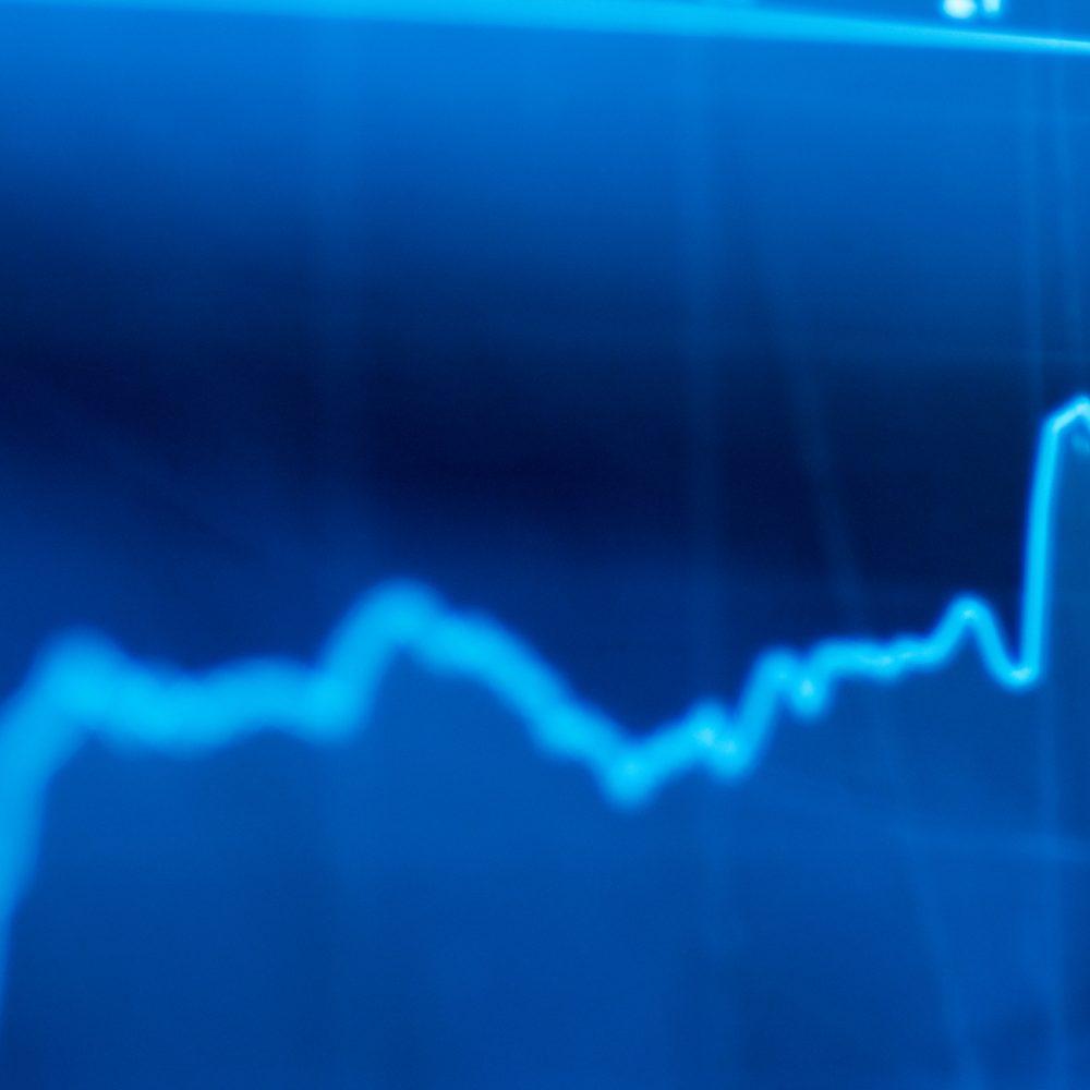 Stock Market Financial Indicator Analysis on LED